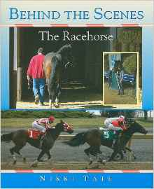 cover bts racehorse
