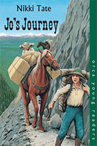 cover jo's journey