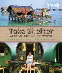 take shelter cover