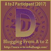 D atoz challenge
