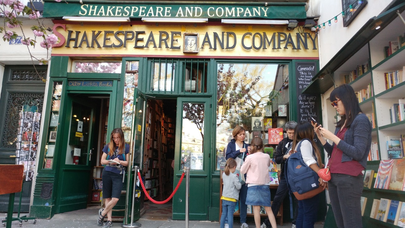 Nikki Shakespear Co Paris 11