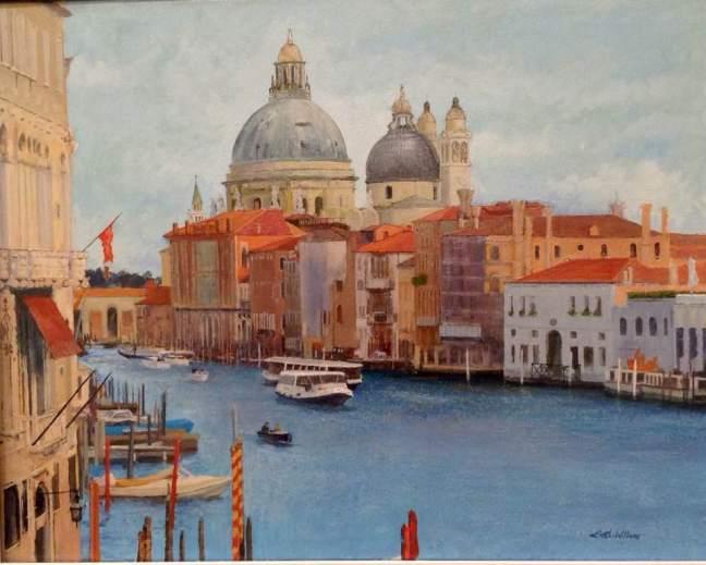 Venice ECW 15401070_10154367086743611_1374769992359097899_n