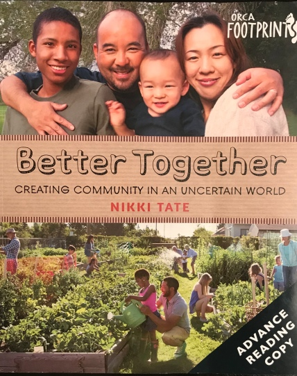 ARC Cover Better Together